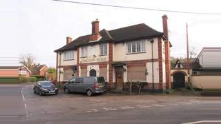Primary Photo of The Former Dun Horse, Brighton Road, Mannings Heath, West Sussex, RH13 6HZ