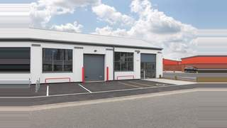 Primary Photo of 290 Aberdeen Avenue, Slough Trading Estate, Slough, SL1 4HG