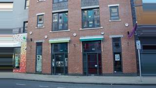 Primary Photo of 216, High Street, Swansea, SA1 1NW