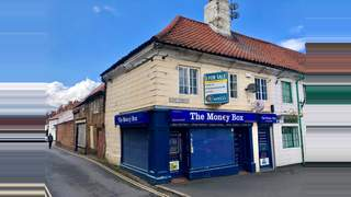 Primary Photo of 1 King Street, BARTON-UPON-HUMBER, North Lincolnshire, DN18 5ER