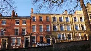 Primary Photo of Rational House, 32 Winckley Square