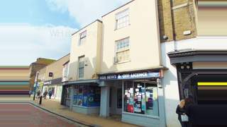 Primary Photo of Preston Street, Faversham, Kent, ME13 8NU