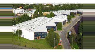 Primary Photo of Brookside Business Park, Greengate, Middleton, Manchester, Greater Manchester, M24 1GS