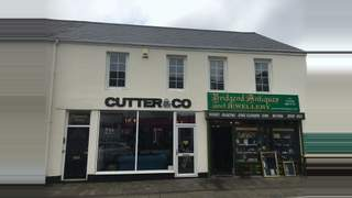 Primary Photo of First Floor, 49-51 Nolton Street, Bridgend, CF31 3AA