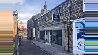 Primary Photo of Victorian Mews, South Hawksworth Street, Ilkley, LS29