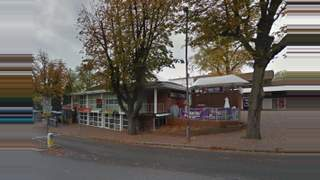 Primary Photo of Units 2 and 3, The Marquee, Lower Parade, Sutton Coldfield, Birmingham, West Midlands, B72 1XX