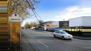 Primary Photo of Deanway Tech, Handforth