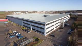 Primary Photo of Sherwood Business Park, Willow Dr, Annesley, Nottingham NG15 0DP