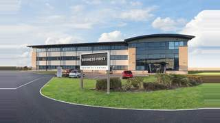 Primary Photo of Second Floor, Business First, Lancaster House, Amy Johnson Way, Blackpool, FY4 2RJ