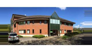 Primary Photo of Modern Offices with parking 2, 990 sq ft