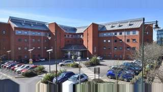 Primary Photo of Oldham Business Centre, Oldham, OL1 1BB