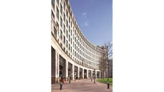 Primary Photo of 11 Westferry Circus, Canary Wharf, London E14 4HD