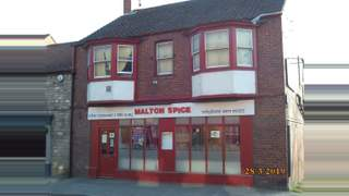 Primary Photo of Castlegate, Malton YO17