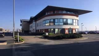 Primary Photo of Fleetwood Health And Wellbeing Centre, Dock Street, Fleetwood, Lancashire, FY7 6NU