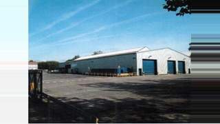 Primary Photo of Former Bus Depot, Stoke-On-Trent