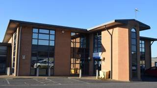 Primary Photo of Charter House, Bartec 4, Lynx West Trading Estate, Yeovil, BA20 2SU