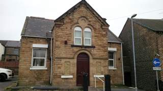Primary Photo of Wombwell Pentecostal Church, Cemetery Road, Wombwell, Barnsley, S73 8HY