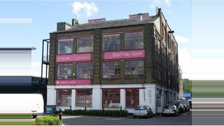 Primary Photo of First Floor, 231, The Vale, Acton, London, W3 7QS