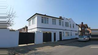 Primary Photo of 62 Colindale Avenue, London, NW9 5DR