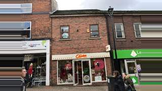 Primary Photo of 66 High Street, Congleton, CW12 1BA