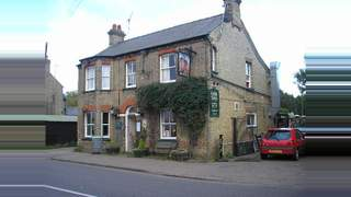Primary Photo of The Jolly Millers, 73 High St, Cottenham, Cambridge CB24 8SD