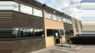 Primary Photo of Kemberton Office Suites, Kemberton Road, Halesfield, Telford, Shropshire, TF7 4QS