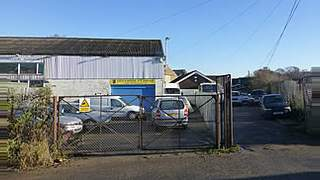 Primary Photo of UNITS 4 and 6 TOWER INDUSTRIAL ESTATE London Road Wrotham Kent TN15 7NS