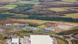 Primary Photo of Plot 3, Kettering Business Park, Kettering, Northamptonshire