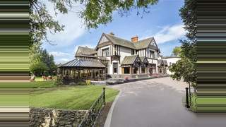 Primary Photo of Leornardo Boutique Hotel Huntingtower, Crieff Road, Perth, PH1 3JT