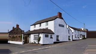 Primary Photo of The Fourways Inn, 2 Churchtown, ST MINVER, Wadebridge, Cornwall