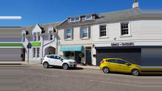 Primary Photo of 123 High Street Auchterarder PH3 1AA