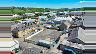 Primary Photo of Storage Land And Compound, Calder Street, Brighouse Brighouse