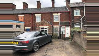 Primary Photo of 25A Russell Street, Leek, Staffordshire, ST13 5JF
