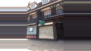Primary Photo of 802 Finchley Road, London, NW11 0QR