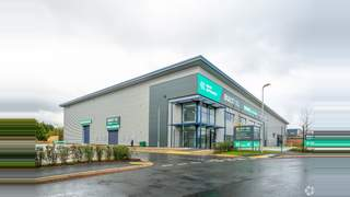 Primary Photo of Unit 2, Kingpin Industrial Estate, Birmingham