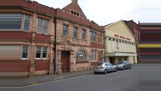 Primary Photo of Post Office House, Corporation Street Hyde SK14 1AB