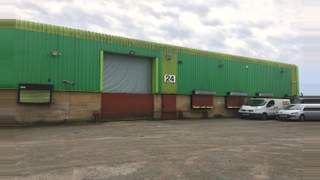 Primary Photo of Units 24, Hardie Court, Skypark Industrial Estate, L24 1YL