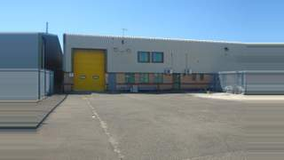 Primary Photo of 12 Cotton Brook Road, Sir Francis Ley Industrial Estate, Derby