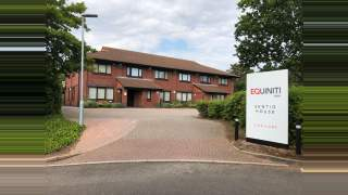 Primary Photo of Sentio House, Pynes Hill, Exeter EX2 5AZ