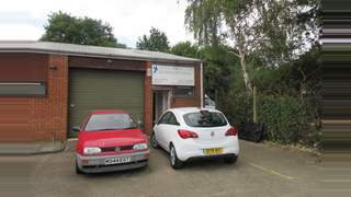 Primary Photo of Unit 15J Wintersells Industrial Estate