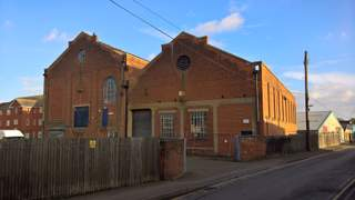 Primary Photo of Former Courtauld Boiler House, Factory Lane West, Halstead, Essex, CO9 1EX