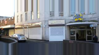 Primary Photo of 42 Freer Street, 24 Old Square Shopping Centre, Walsall WS1 1QF