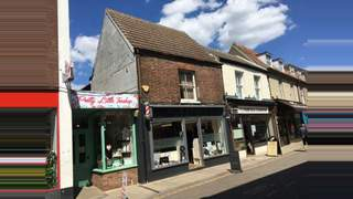 Primary Photo of 127A Norfolk Street, King's Lynn, PE30 1AD