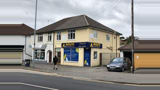Primary Photo of Ground Floor, 448 Gower Road, Killay, Swansea