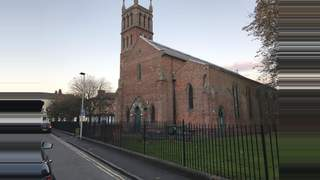 Primary Photo of Christ Church Church Square Oldbury, West Midlands B69 4DX