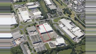 Primary Photo of Aviation House, Brocastle Ave, Waterton Industrial Estate, Bridgend CF31 3XR