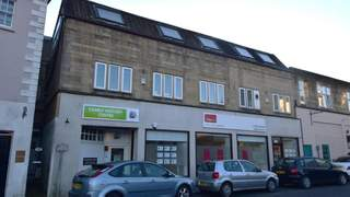 Primary Photo of Broadway House, Peter Street, Yeovil, BA20 1PN