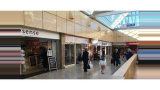 Primary Photo of Unit 17, Roebuck Shopping Centre, High Street, Newcastle-under-Lyme, Staffordshire, ST5 1SW
