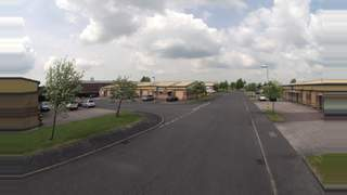 Primary Photo of Unit 2, Reads Road Fenton Industrial Estate, Stoke-on-trent ST4 2RL