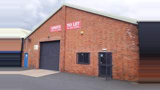 Primary Photo of Unit 17 Worcester Trade Park, Sheriff Street, Worcester WR4 9AB